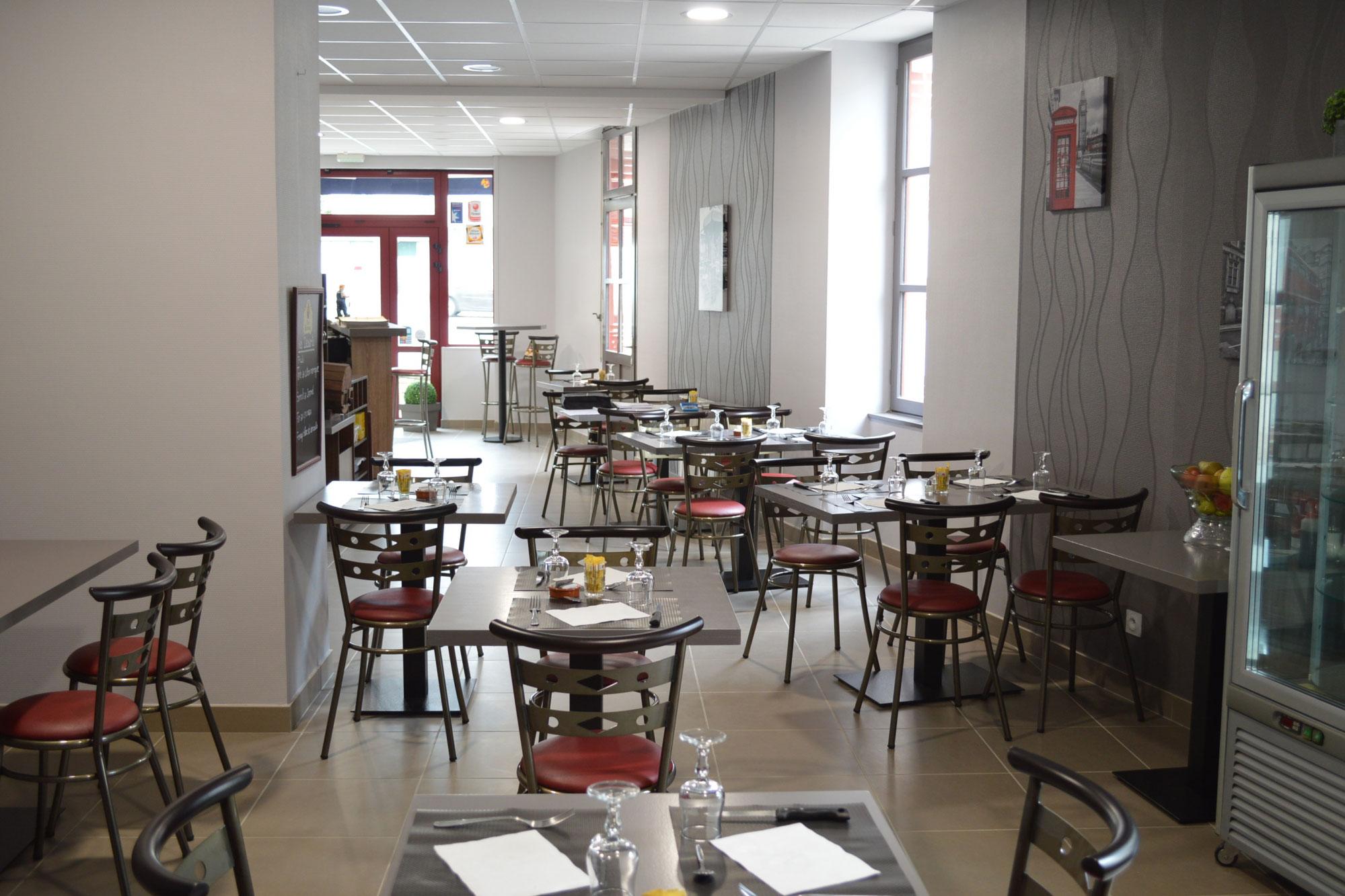 salle-le bistrot gourmand-fegreac-restaurant-traiteur