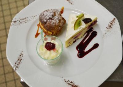 repas-dessert-mariage-le bistrot gourmand-fegreac-restaurant-traiteur